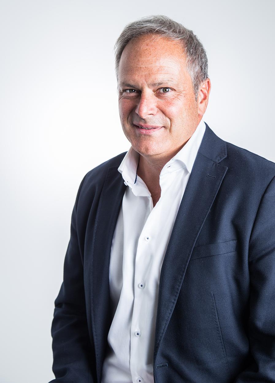 Emmanuel Radoux