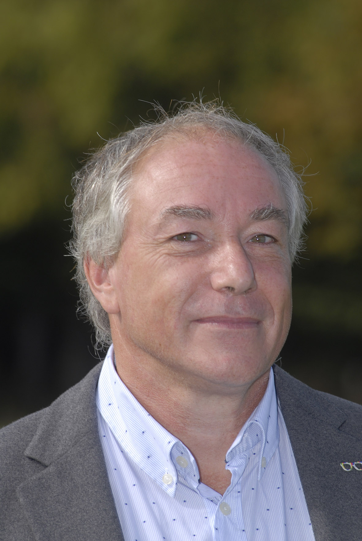 Olivier Rouxhet