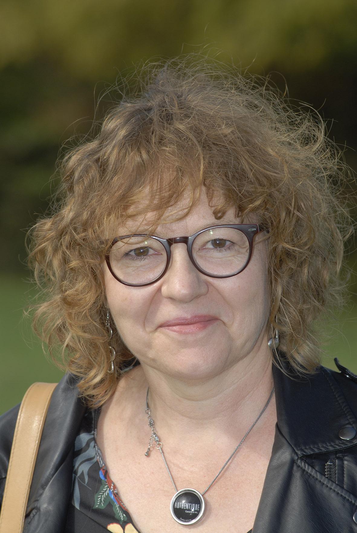 Sylvie Garray