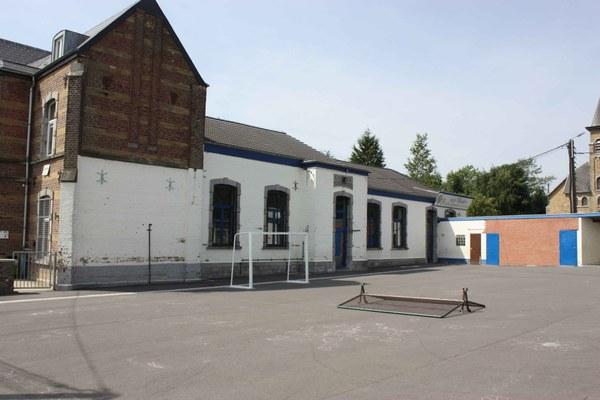 école du Hornay