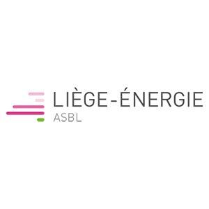Logo asbl Liège-Energie